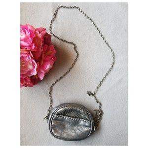 Handbags - Metallic Small Purse